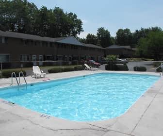 Pool, Hartstown Village, 0