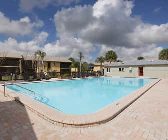 Pool, The Lodge at Woodlake, 0