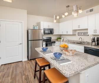 Kitchen, Evolution at Estrella Falls, 0