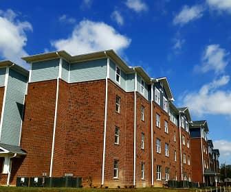 Building, Keswick Apartments I, 0