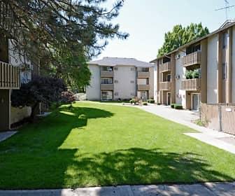 Building, Riverton Terrace Apartments, 0
