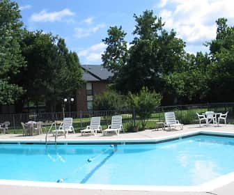 Pool, Midwest City Depot, 0