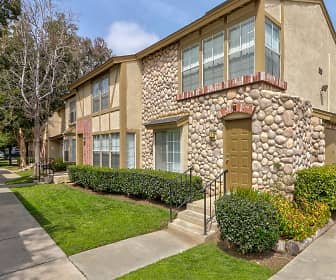 Building, Mission Villa Luxury Townhomes, 0