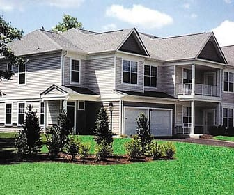 Building, The Woods At Blue Heron Pines, 0