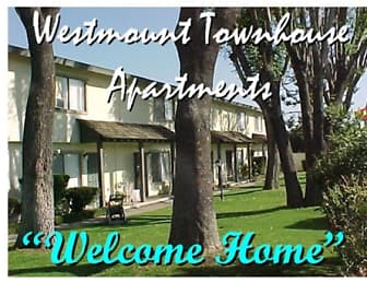 Community Signage, Westmount Townhouse and Garden Apartments, 0
