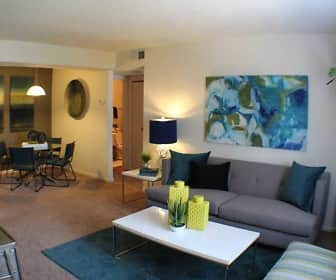Living Room, The Grove at St. Andrews, 0