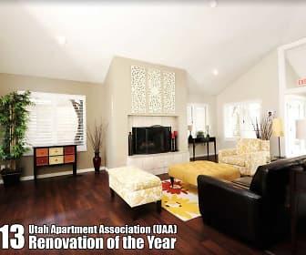 Living Room, Overlook Point, 0