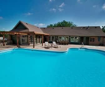 Pool, The Lodge, 0