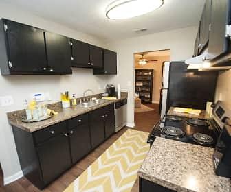Kitchen, Vinings Apartment Homes, 0