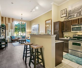 Kitchen, Prairie Crossing Apartments, 0