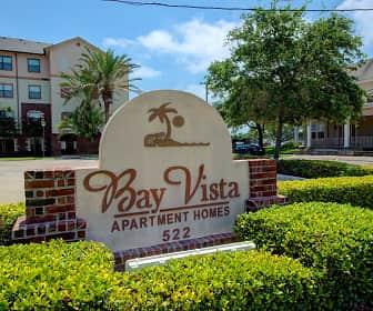 Community Signage, Bay Vista, 0