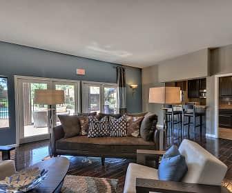 Living Room, The Fountains Of Fair Oaks, 0