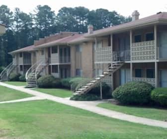 Building, Harmony Plaza II, 0
