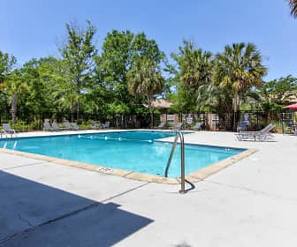 Pool, Chester Place Apartments and Townhomes, 0