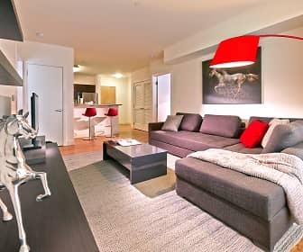 Living Room, 24 Jones, 0
