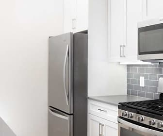 Kitchen, Avalon Sharon, 0
