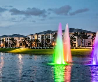 Reserve at Coral Springs Townhomes, 0