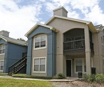 Building, Stonegate Apartments, 0