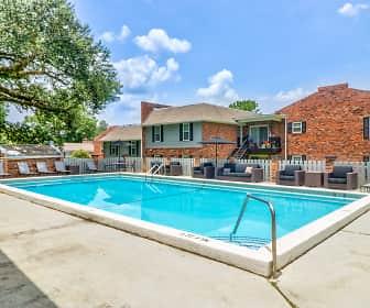 Pool, Live Oaks at 275, 0
