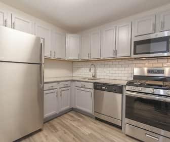Kitchen, Enclave Silver Spring, 0