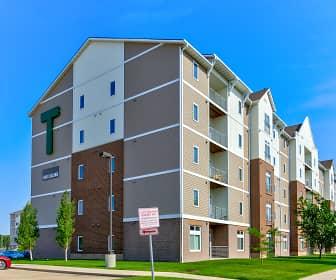 Building, T-Lofts Apartments, 0