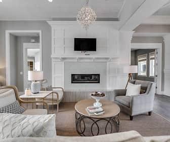 Living Room, Hampton Place, 0