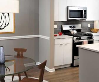 Kitchen, Avalon Melville, 0