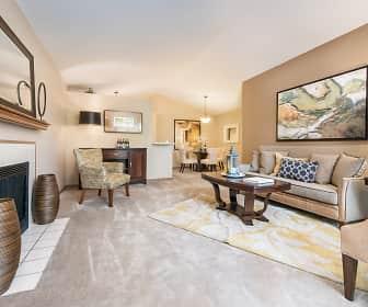 Living Room, Ravinia, 0