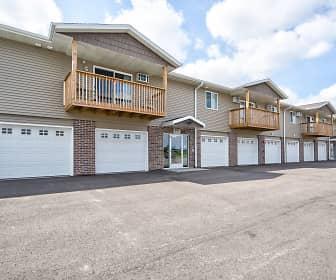 Building, Oriole Ponds Apartments, 0