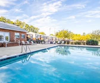 Pool, Cypress Pointe, 0