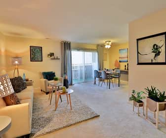Silver Spring Station Apartment Homes, 0