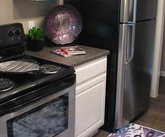 Kitchen, Eagles Landing Apartments, 0