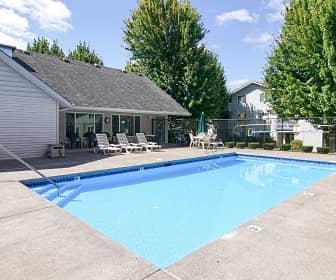 Pool, Mountain View Apts at Rivergreen, 0
