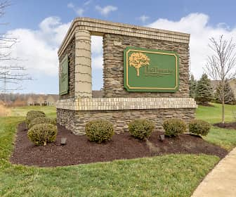 Community Signage, The Preserve at French Creek, 0