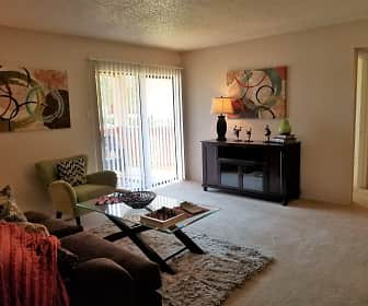 Living Room, Iron Horse Valley, 0