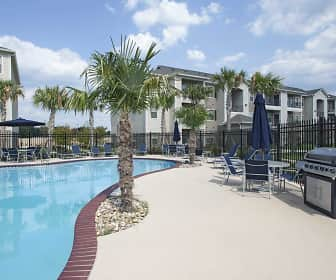 Pool, Jamestown Place Apartments, 0