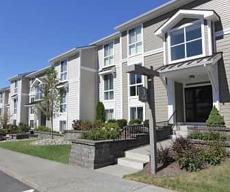 Building, Regency Park Apartments, 0