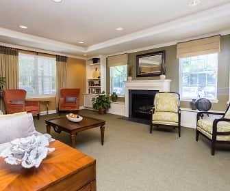 Living Room, Arbor Crest Senior, 0