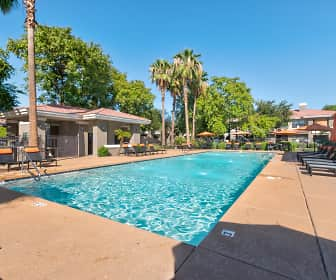 Pool, West Town Court Apartment Homes, 0