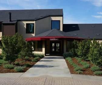 Building, The Fairmont, 0
