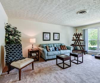Living Room, Carriage Hill, 0
