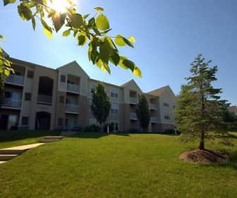Building, Millview Apartment Homes, 0
