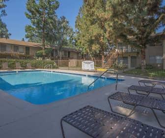 Pool, Wateridge Apartment Homes, 0