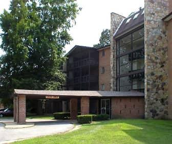 Building, Colony North, 0
