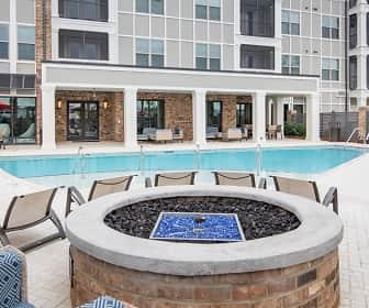 Pool, 1201 Midtown, 0