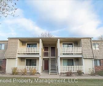 Cedar Place Apartments, 0