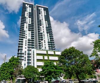 Building, Miami Plaza, 0
