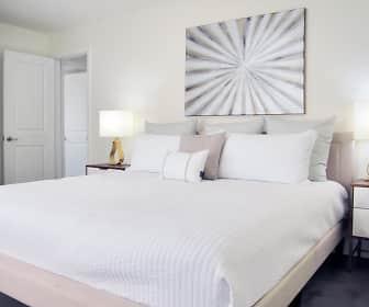 Bedroom, The Harbor, 0