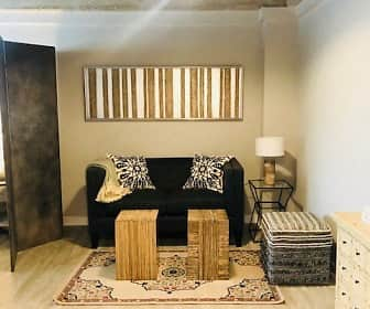 Living Room, The Michael, 0