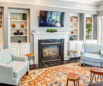 Living Room, Winchester Park & Woods, 0